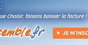 INVITATION À PARTICIPER À LA CAMPAGNE   » ENERGIE MOINS CHERE ENSEMBLE «