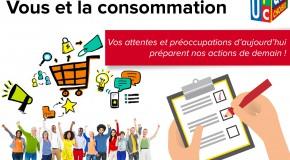 Participez à notre grande enquête, VOUS et la Consommation