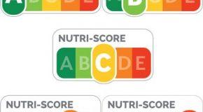 Pour la mise en place du logo officiel Nutri-Score : Halte aux manœuvres de brouillages de certains industriels de l'agro-alimentaire