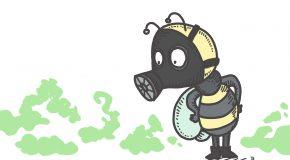 Des micro-capteurs de pollution pour les citoyens, vers une captothèque.