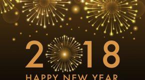 Vœux 2018.