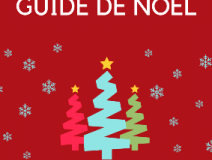 Guide de Noël 2018.
