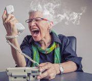 Dites non au démarchage téléphonique. Les associations de consommateurs lancent une pétition.