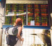 Coronavirus • Les compagnies aériennes bafouent le droit à remboursement