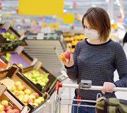 Coronavirus • La transmission via fruits et légumes peu probable