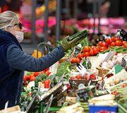 Marchés alimentaires • Vers une réouverture progressive
