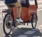 Vélos cargos • Une norme s'impose