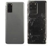 Test des Samsung Galaxy S20+ et S20 Ultra • Des smartphones trop fragiles !