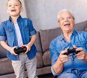 Confinement • Les jeux vidéo recommandés pour les enfants