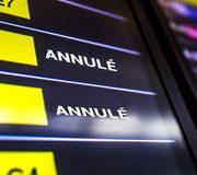 Remboursement de vols annulés • Des compagnies aériennes bafouent la réglementation