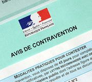 Contraventions et amendes • Délai de contestation allongé