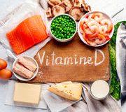Confinement • L'importance de la vitamine D