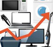 Électroménager et high-tech • Des prix en surchauffe