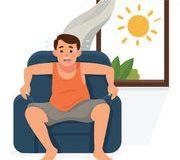 Coronavirus • Faire face à la chaleur pendant le confinement