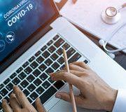 Coronavirus et données de santé • Deux fichiers pour suivre les malades
