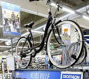 Vélos et vélos électriques • Decathlon lance la location par abonnement