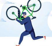 Trottinettes et vélos électriques • Quelle assurance choisir ?