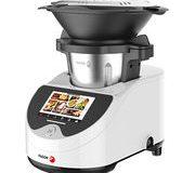 Robot cuiseur • Fagor Connect Carrefour Premières impressions
