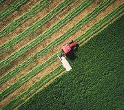 Alimentation • La Commission européenne veut transformer champs et assiettes