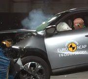 Crash test Euro NCAP • Nouveau protocole 2020