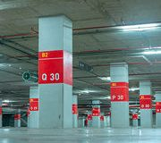 Arnaque à l'investissement • Places de parking, le nouvel appât