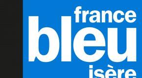 Émission «les experts» sur France Bleu Isère