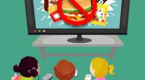 Obésité infantile : Dites STOP à la publicité pour la « malbouffe »