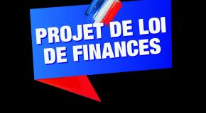 Présentation du projet de loi de finances   La relance de l'économie néglige l'exigence de consommation responsable exprimée par 100 000 Français