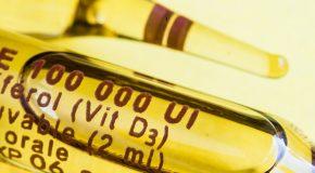 Covid-19 – La vitamine D n'a pas fait ses preuves