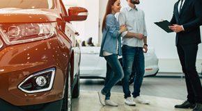 Homologation des voitures – Des options qui gonflent le malus