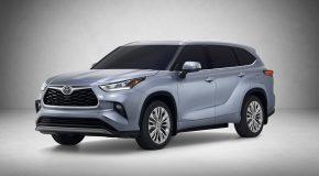Toyota Highlander Hybride – Premières impressions