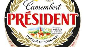 Camembert – La mention «Fabriqué en Normandie» encore largement présente