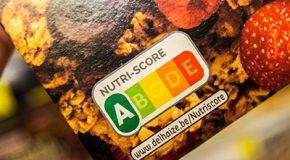 Nutri-Score – Industriels et consommateurs s'adaptent