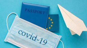 Vaccination contre le Covid-19 – Les règles pour se déplacer et voyager