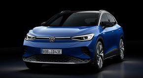 Volkswagen ID4 – Premières impressions