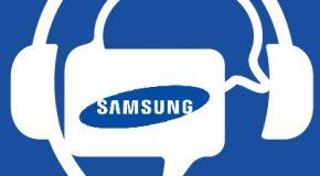 Service après-vente – Samsung condamné