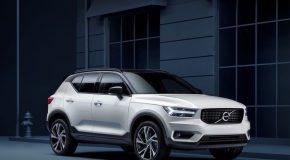 Volvo XC40 Recharge Twin – Premières impressions