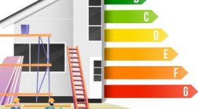 Travaux d'économie d'énergie (infographie) – Vous et la rénovation énergétique de votre logement