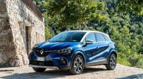 Renault Captur E-Tech (2021) – Premières impressions
