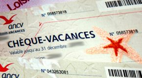Chèques-vacances – Les millésimes 2019 et 2020 non utilisés seront échangeables