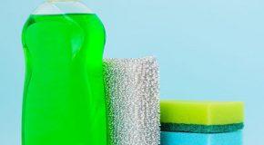 Liquides vaisselle – Les surprises de notre nouveau test