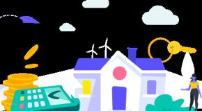 Crédit immobilier (infographie) – Vous et votre assurance emprunteur