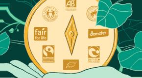 Alimentation – Un guide pour décrypter les logos