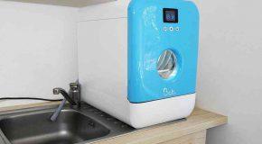 Mini lave-vaisselle Bob et Moulinex (vidéo) Prise en main