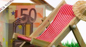 Vacances – L'aide aux jeunes relevée à 300 € pour financer leur séjour