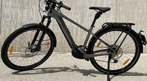 Vélo électrique Cannondale Tesoro Neo X Speed – Premières impressions