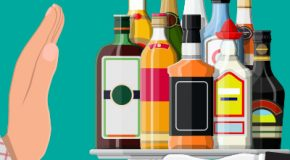Alcool – Aucune consommation protectrice
