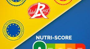 Nutri-Score – Les labels agitent le chiffon rouge