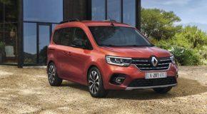 Renault Kangoo – Premières impressions